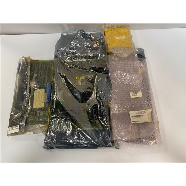 Lot of Fanuc Cards And Module