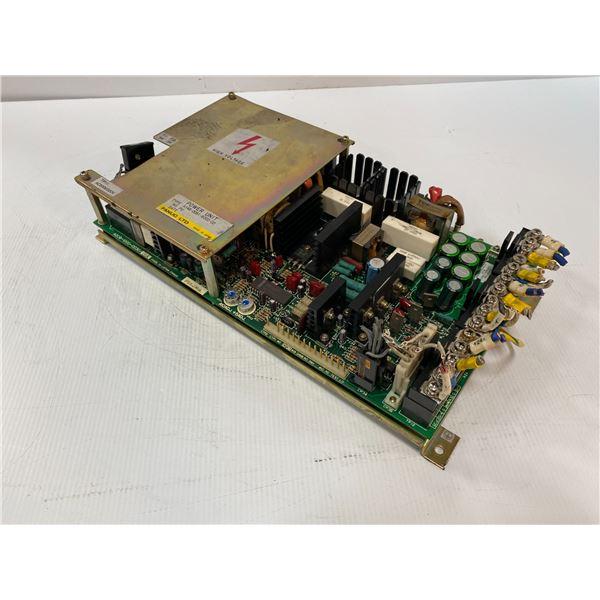 Fanuc # A14B-0061-B002-02 Power Unit