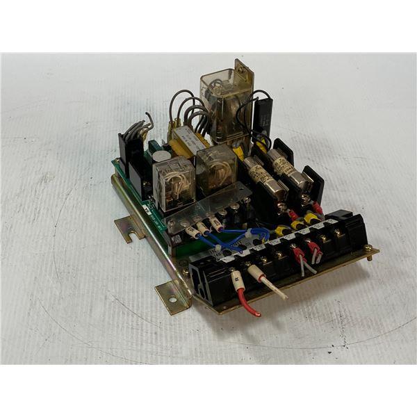 Fanuc # A14B-0061-B103-03 Input Unit