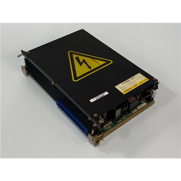 Fanuc # A16B-1310-0010-01 Power Unit