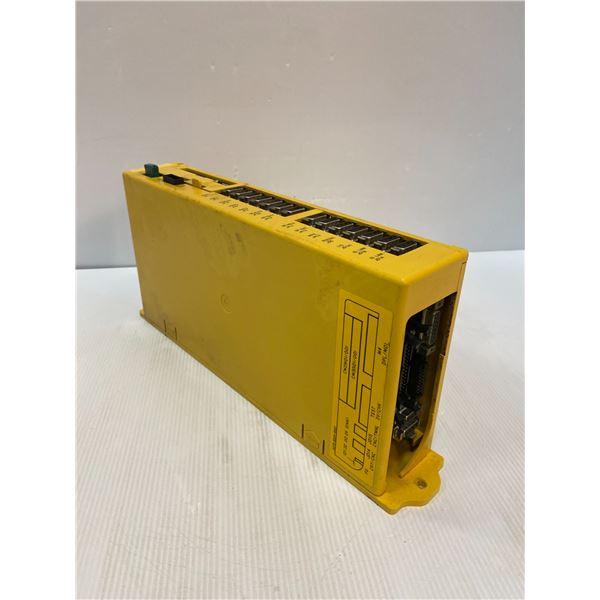 Fanuc # A02B-0166-B501 Power Mate Model D
