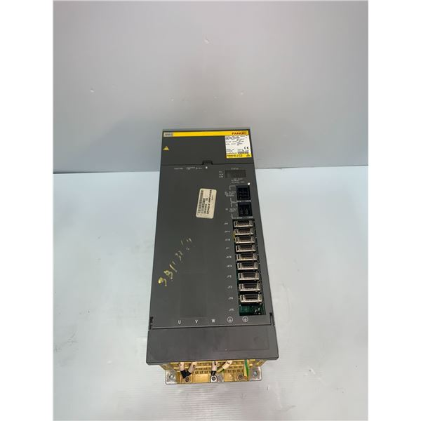 Fanuc #A06B-6088-H222#H500 Spindle Amplifier Module