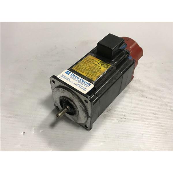 Fanuc #A06B-0373-B575#7008 AC Servo Motor