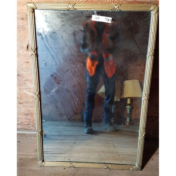 Mirror 26 X 39 Inch