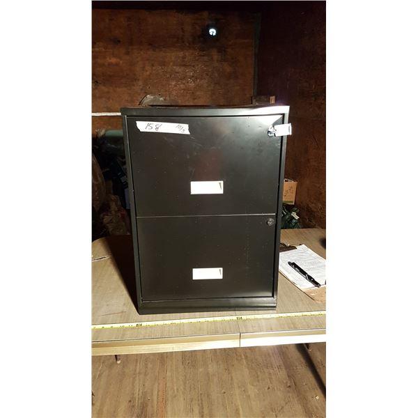 Filing Cabinet 18 X 18 X 25 Inch