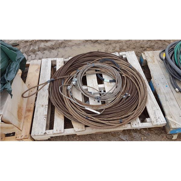 Pallet Cable (Various Gauge)