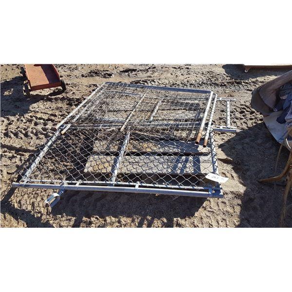 Pallet Chain Link Parts Various Sizes