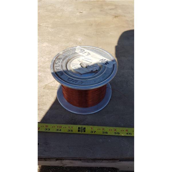 Roll Copper Wire