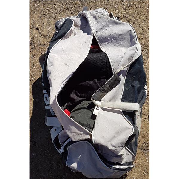 Bag & Hockey Equipment