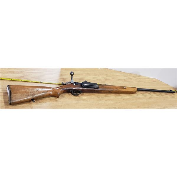 Mauser bolt action rifle 7 x 57 mm *PAL REQUIRED*