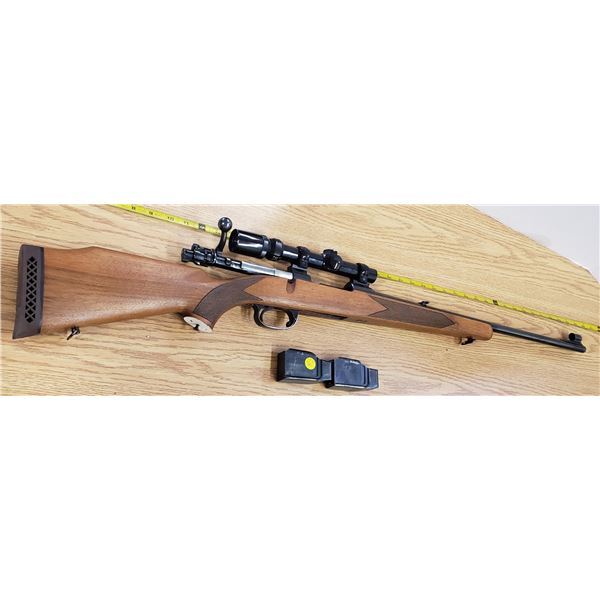 Parker Hale Safari 270 Bolt Action with Bushnell Banner II 2 1.5X - 4X *PAL REQUIRED*