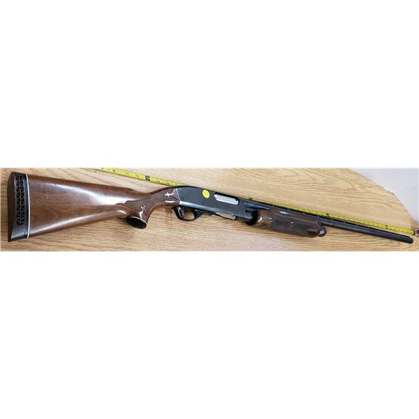 12 Gauge pump action shotgun *PAL REQUIRED*