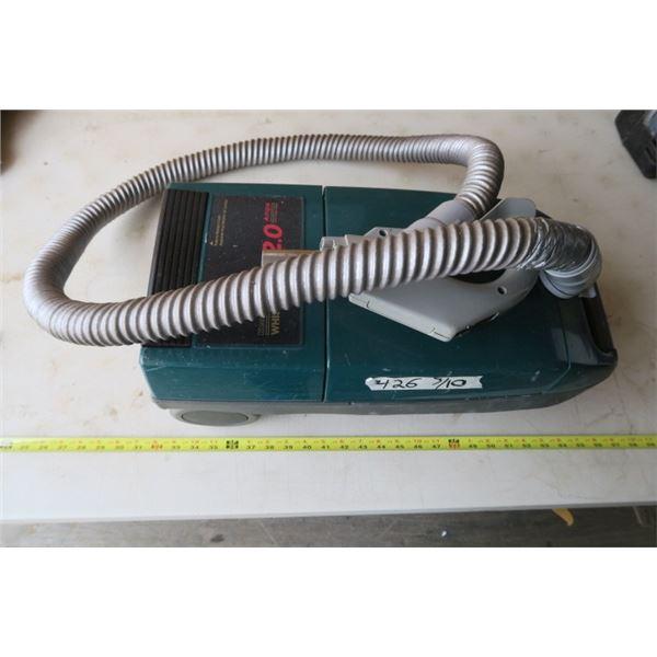 Kenmore Wispertone Vacuum