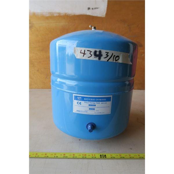 RO Water Storage Tank 100PSI