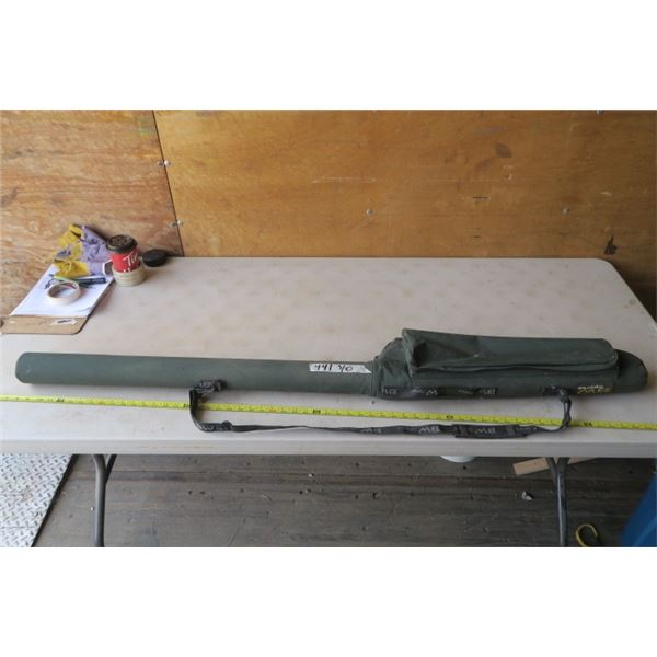Fishing Rod Case by BW Sports
