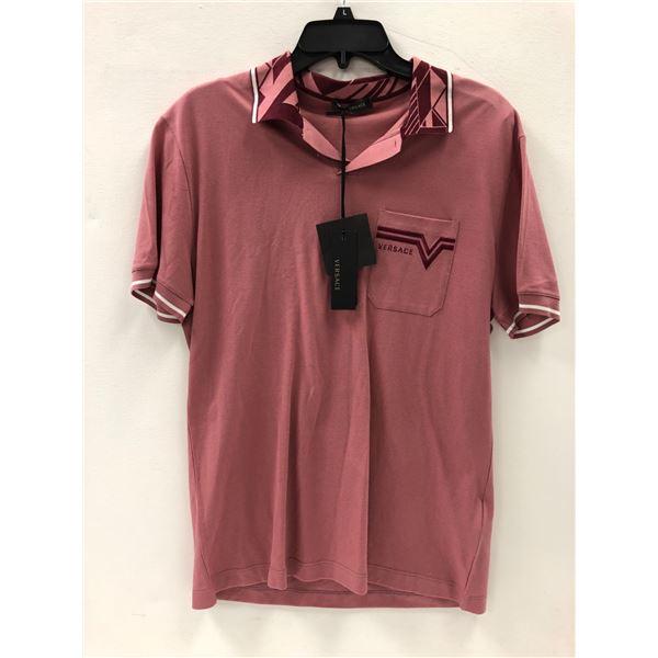 Versace men's t-shirt size XS
