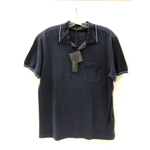 Versace men's t-shirt size small
