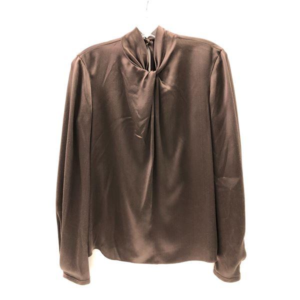 Vince ladies blouse size 6