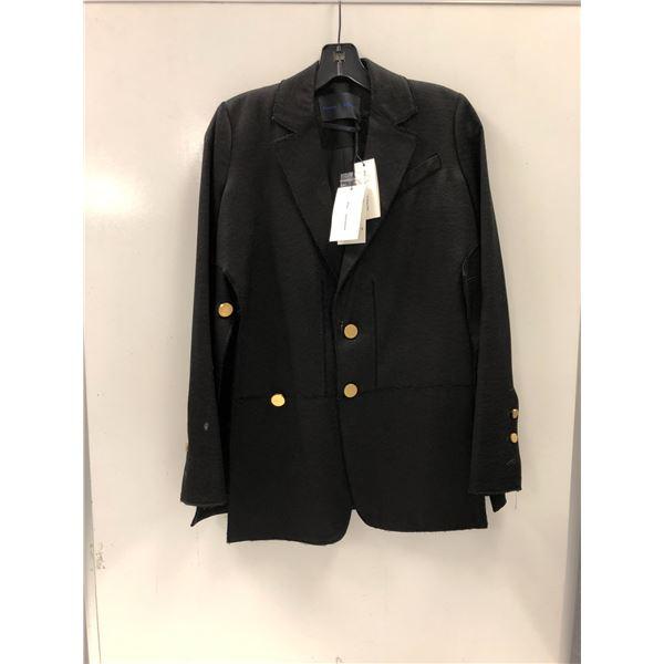 Proenza Schouler ladies blazer size 0 Made in Italy