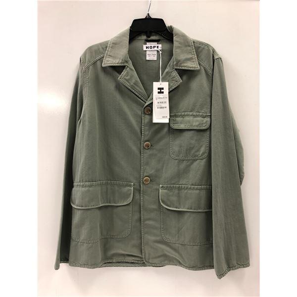 Hope Nordstrom men's size 48/ women's size 40 jacket