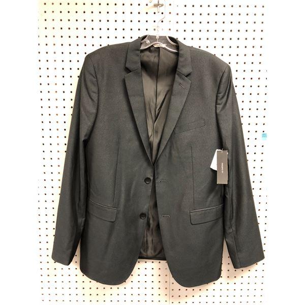 Le Chateau men's charcoal jacket size 40
