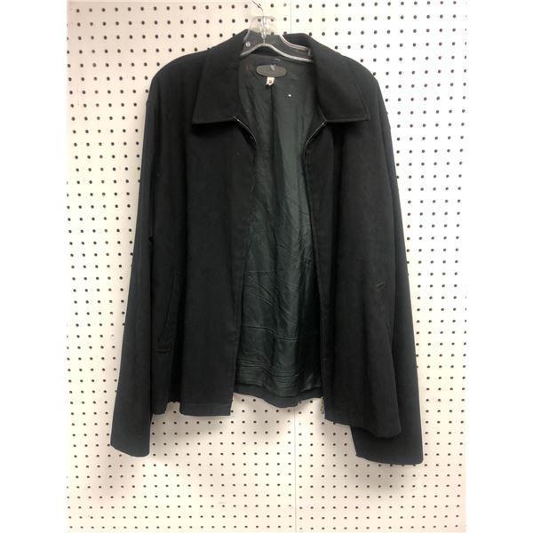 A-Wear men's black jacket XL