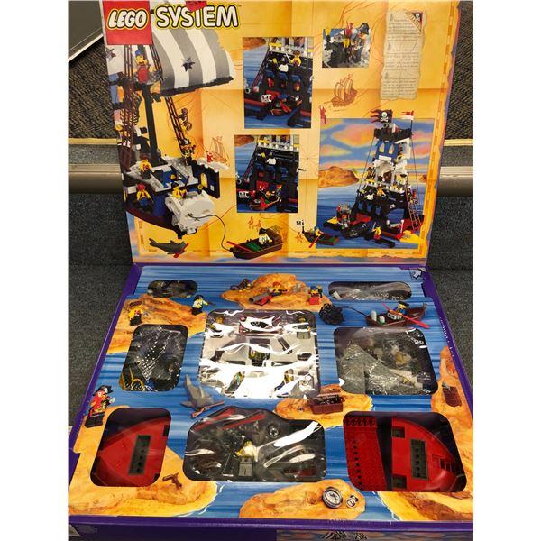 "Lego System 6289 Pirates - Red Beard Runner"" 691 pcs. (NOS)"