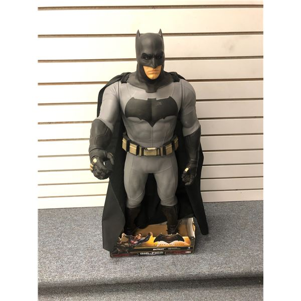 DC Comics Batman v Superman 31in Batman action figure (Jakks Pacific in original box)
