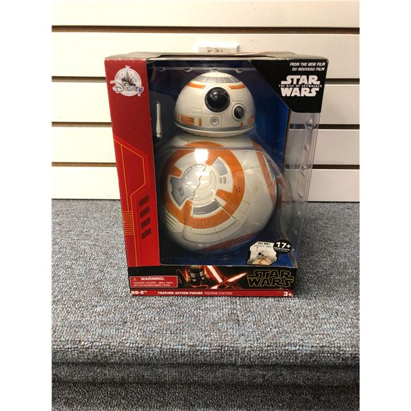 Disney Star Wars The Rise of Skywalker BB-8 feature action figure