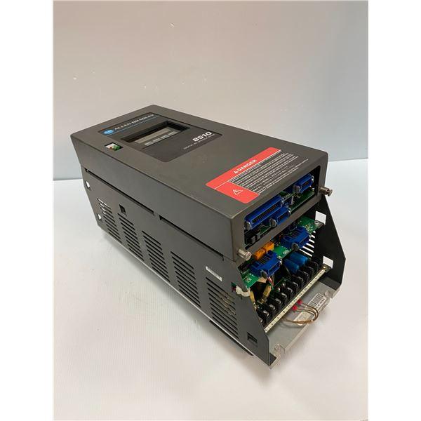 Allen Bradley # 8510A-A06-B1_8510 Digital AC Spindle Drive