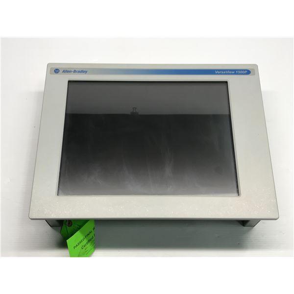 Allen Bradley #6181P-15NS2KHX Touch Panel