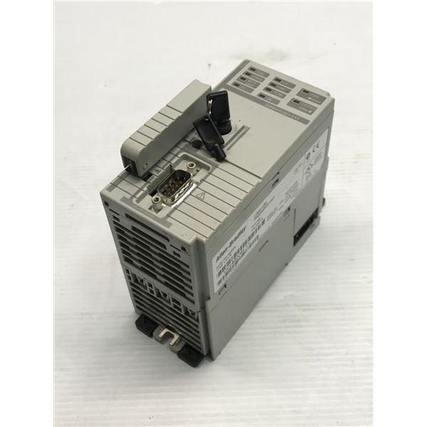 Allen Bradley #1768-L43/B Processor Unit