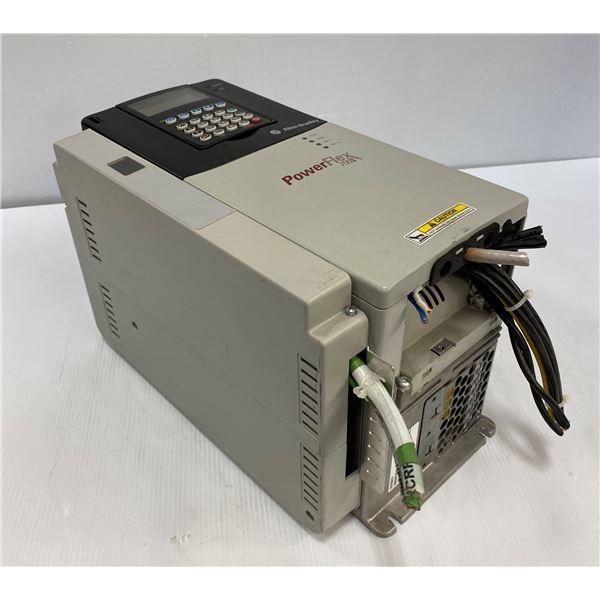 Allen Bradley 20D D 022 A 3 EYNADACE Power Flex 700