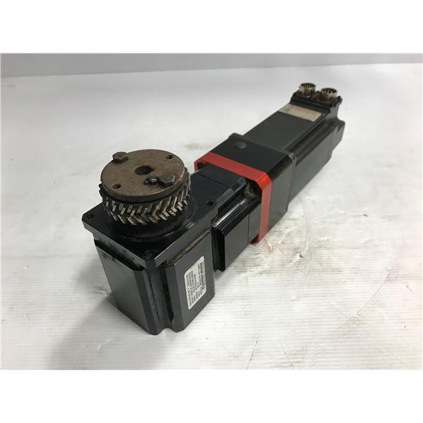 Allen Bradley #N-3412-2-H00AA Motor