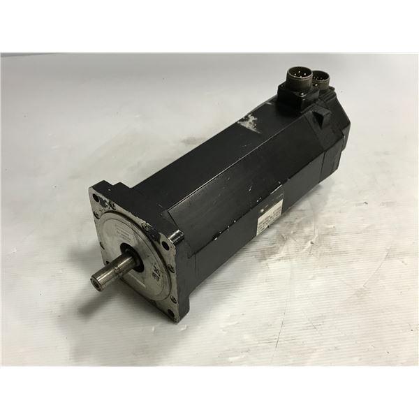 Allen Bradley #F-4075-R-H00AA Motor