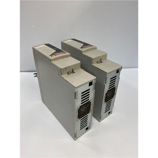 (2) Allen Bradley # 2094-BSP2 Bulletin 2094 Shunt Module