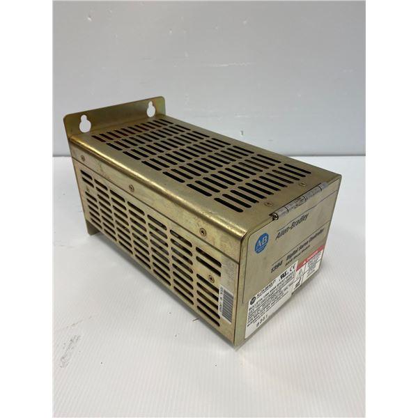 Allen Bradley #1394SR9AF Digital Servo Controller w/900W Shunt Module
