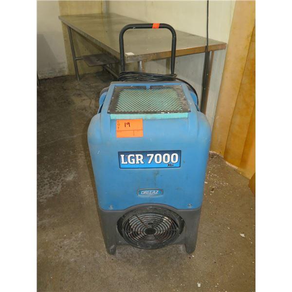 Dri-Eaz LGR 7000 XLI Dehumidifier