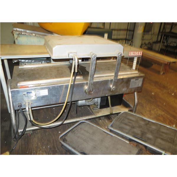 Leepack Vacuum Sealer
