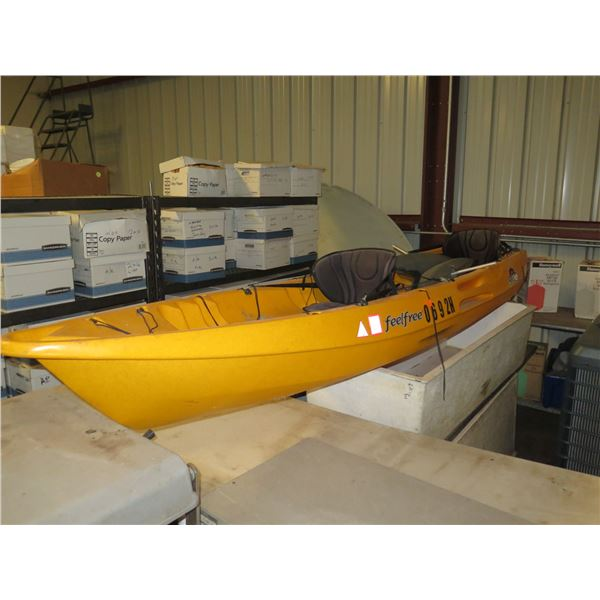Feelfree Corona Kayak