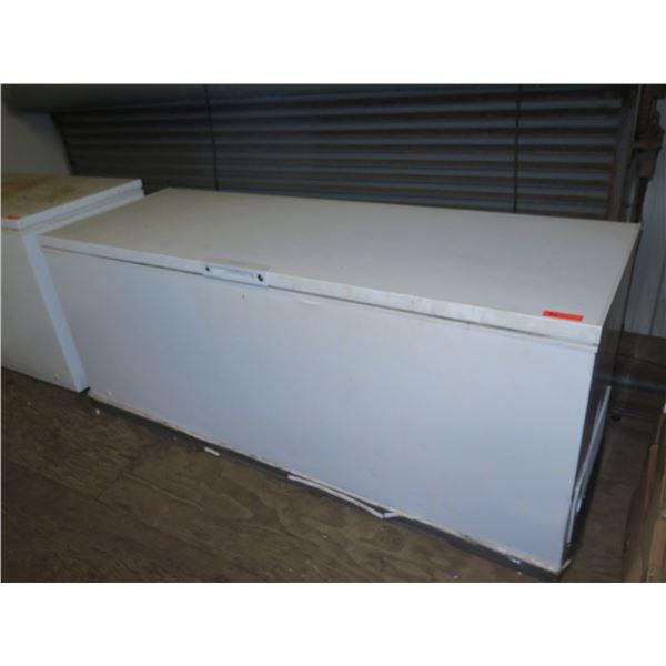 Frigidaire Chest Freezer