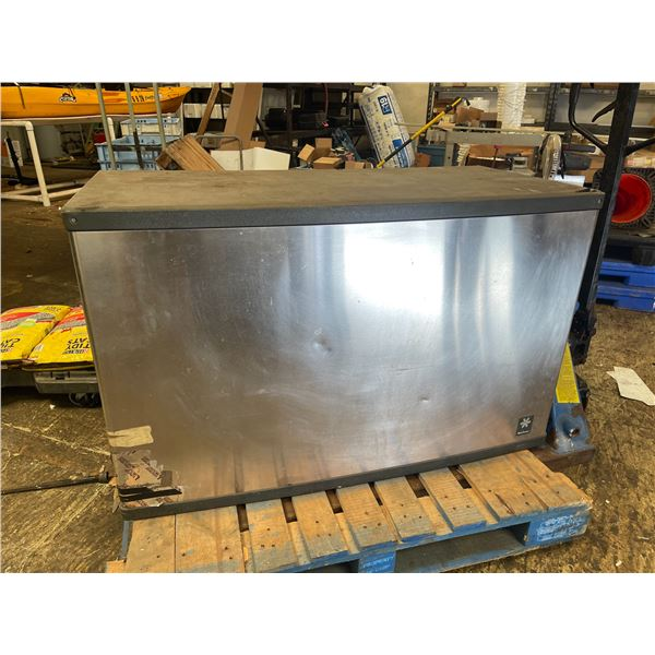 Ice Machine Head, Model QY1304A (head only, no ice machine)