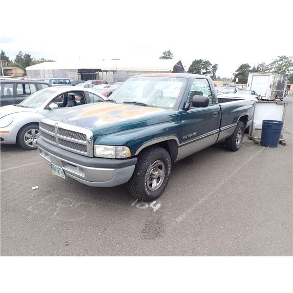 1994 Dodge Ram 1500