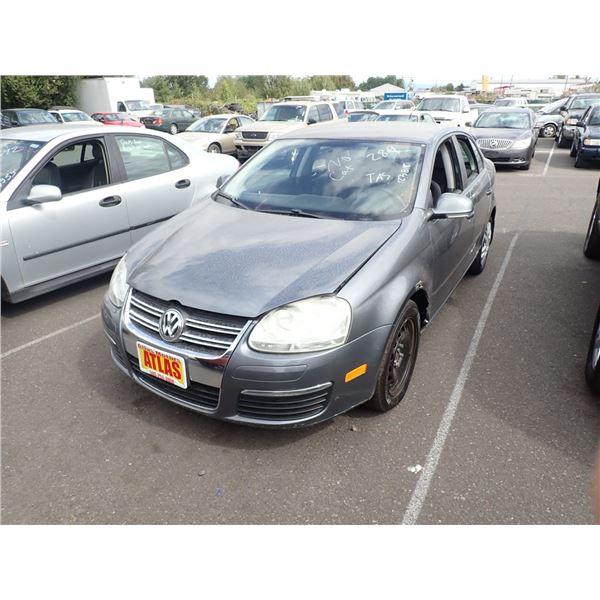 2008 Volkswagen Jetta