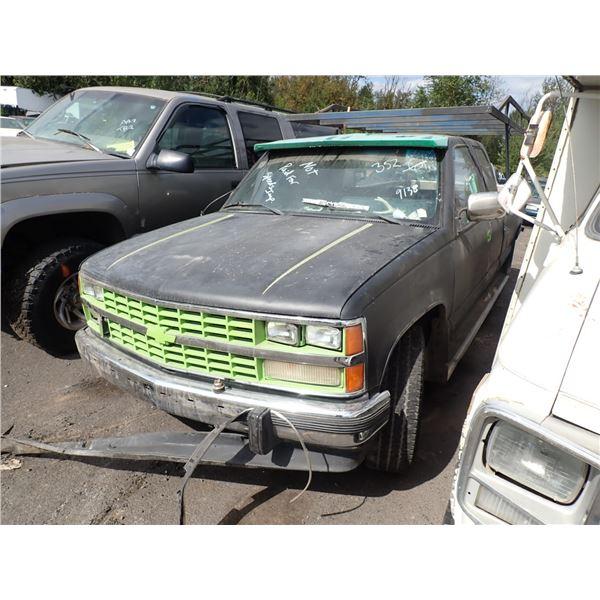 1989 Chevrolet C2500