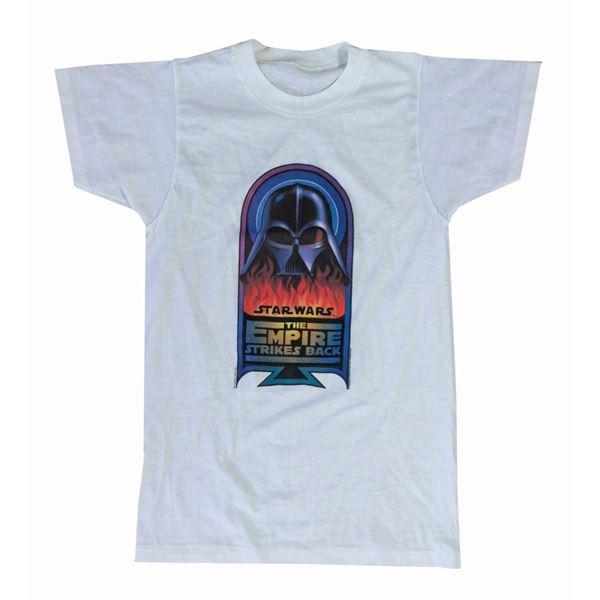 The Empire Strikes Back Crew T-Shirt.