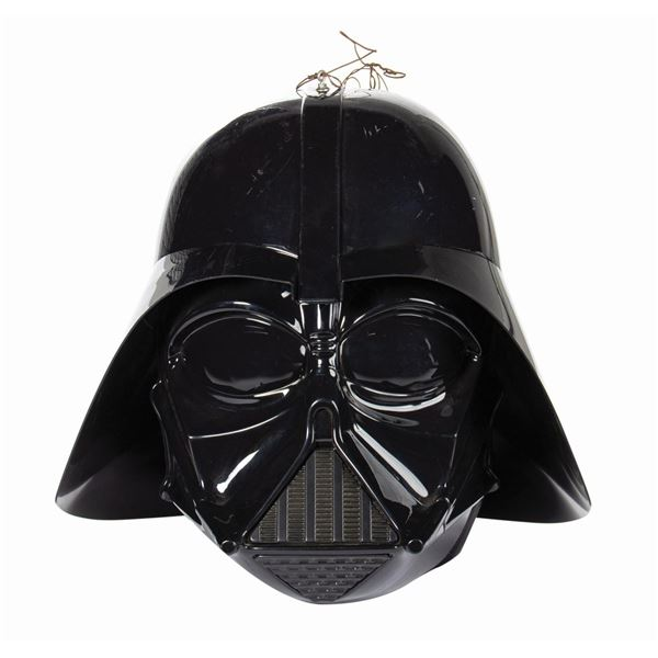 Darth Vader Toys 'R Us Store Display.
