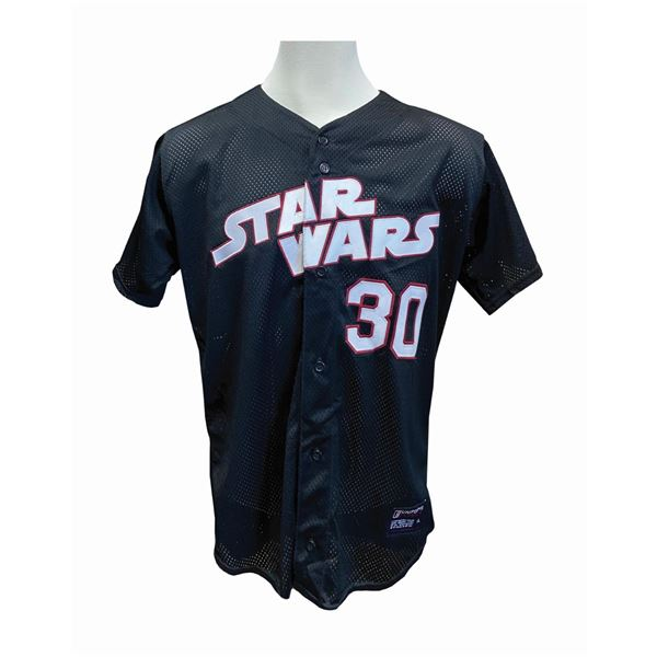 Hasbro Star Wars Team 2007 Comic-Con Jersey.
