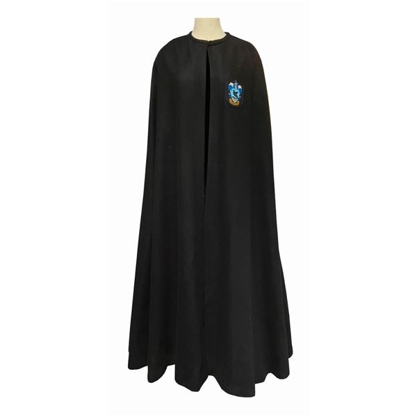 Harry Potter House Ravenclaw Hogwarts Cloak.