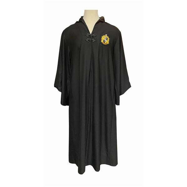 Harry Potter House Hufflepuff Hogwarts Robe.